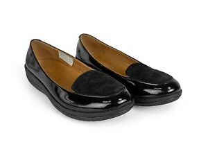 Strive Footwear, Chloe Black Women's Orthotic Shoes, built-in Arch Support