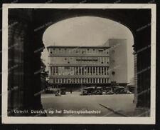 Foto-Utrecht-Niederlande-Holland-Doorkijk-Stationspostkantoor-Architektur-3