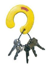 Jim-Buoy by Cal-June Floating Horseshoe Life Ring Key Chain  -  Free Shipping