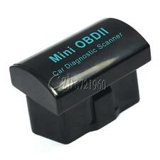 Auto Car ELM327 OBD2 V2.1 Bluetooth Diagnostic Interface Scanner OBD-II New