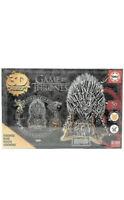 Game Of Thrones Fantasy 3D Monument Wood Puzzle 56 Pcs
