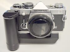 Olympus OM-2N Film Camera Body w/auto rewind. - Very Good condition - untested