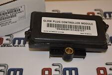 Chevrolet Silverado GMC Sierra 6.6L Diesel Glow Plug Controller new OEM 97226648