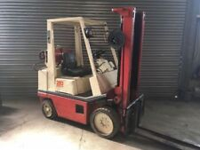 Standard Counterbalance Forklift