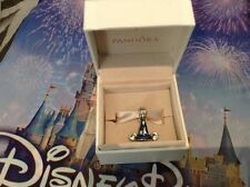 NEW IN BOX PANDORA ORIGINAL DISNEY PARKS MICKEY MOUSE SORCERERS BLUE HAT CHARM