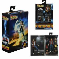 "Neca Back to the Future Ultimate Marty McFly 7"" scale action figure - Preorder"