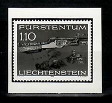 Photo Essay, Liechtenstein Sc693 Weapon, Rifle, Powderhorn.