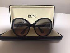 BOSS HUGO BOSS Women Oversized Sunglasses