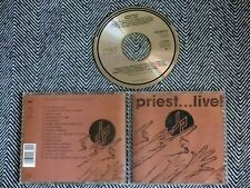 JUDAS PRIEST - Priest...live! - CD
