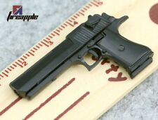 DIY 1:6 Scale 4D Assembling Desert Eagle Pistol Toy Gun Weapon Mode