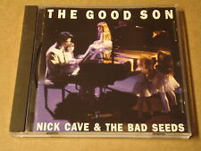 CD / NICK CAVE & THE BAD SEEDS - THE GOOD SON