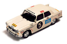 Peugeot 404 Winner East African Safari Rally 1967 RAC026 1/43 Ixomodels
