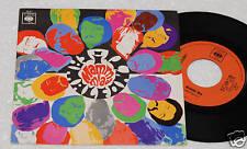 """CAMALEONTI:7""""-MAMMA MIA-ORIIGNALE 1969 EX+"""