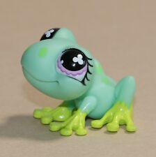 Littlest Pet Shop #479 Frog