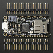 Adafruit Feather M0 Adalogger, HSDPA, 48Mhz, 3.3V, Arduino Compatible 2796