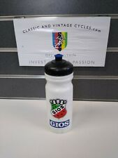 Vintage Gios Type Water Bottle…Great Condition, Not used