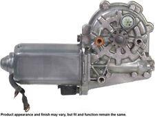 Remanufactured Window Motor Cardone Industries 47-3443