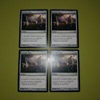 Carnage Altar x4 Zendikar 4x Playset Magic the Gathering MTG