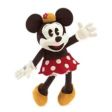 Disney Minnie Mouse Puppet with Movable Arms & Mouth, Folkmanis MPN 5009