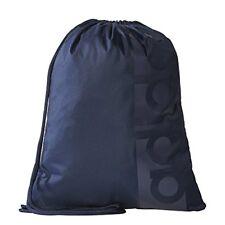 Adidas Performance Sac de Sport lineaire Gymbag Bleu Marine