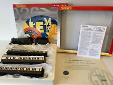 More details for hornby r2196m the cambrian coast express train pack mint