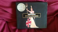 FANTAZIA BRITISH ANTHEMS-MIXED BY JEREMY HEALY&ALLISTER WHITEHEAD-OLD SKOOL