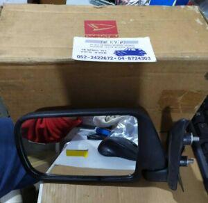 Rearview Mrror For Daihatsu Charade G100 Door Mirror LH Side 87940-87231-000 NOS