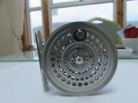 """XXX rare early hardy orvis CFO C.F.O. 2 II trout fly fishing reel 2 + 5/8ths"""""""
