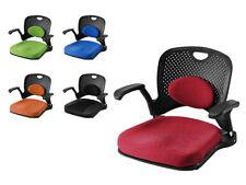 Arm Chair Floor Cushion Chairs Tatami Reclining Zaisu Comfortable Seat Yoga