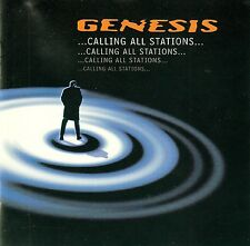 GENESIS : CALLING ALL STATIONS / CD - NEUWERTIG