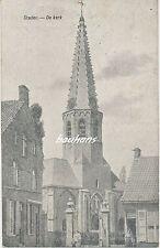 AK Belgien-Staden de Kerk-Feldpost-Res.Inf.Regt.212   1.WK (t164)