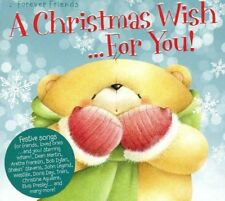 Forever Friends: A Christmas Wish For You [CD]