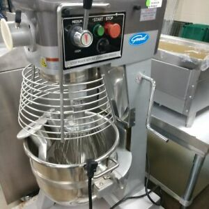 Planetary Mixer **CLEARANCE BRAND NEW!!