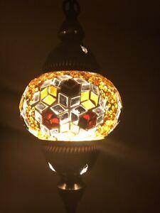 Moroccan/Turkish Lamps Pendant Metal Ceiling Light Hanging Lantern Lamp