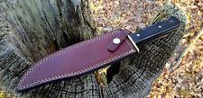 *BULLSON* MESSER BUSCHMESSER KNIFE HUNTING COUTEAN CUCHILLO COLTELLO JAGDMESSER