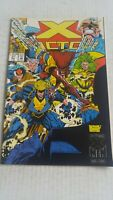 X Factor #87 February 1993 Marvel Comics