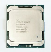 Intel Xeon E5-2695v4 18-Core 2.1GHz SR2J1 SERVER CPU PROCESSOR *TESTED*