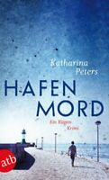 Hafenmord: Ein R�gen-Krimi by Peters, Katharina Book The Fast Free Shipping