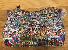 Tokidoki Roma Hobo Bag (JB13)