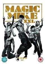 Magic Mike XXL DVD 2015