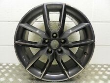 "Skoda Octavia VRS 18"" Gemini alloy wheel rim 2013 to 2019"
