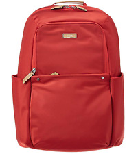 Tumi ANDORA BACKPACK Laptop Bag Nylon Red 481958RDT $325