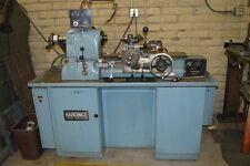 Hardinge Super Precision Engine Lathe Turning Center