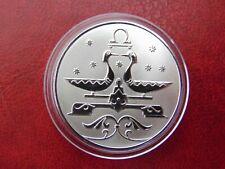 coins/souvenir / Zodiac /Libra