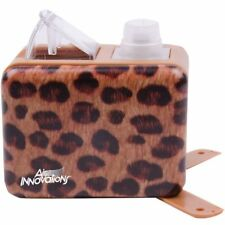 Air Innovations Cool Mist Personal Humidifier, MH 105 Leopard Color