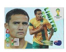 Australia Soccer Trading Cards