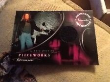 Inkworks Witchblade TV Series Pieceworks Card PW2 Sara Pezzini Jeans