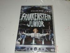 DVD FILM FRANKENSTEIN JUNIOR (40°ANNIV.EDT.)