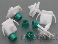 Bordwerkzeug Gewindeeinsatz Werkzeugkasten Kofferraum Clip für BMW 6er E24 *NEU*