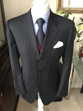 Canali Super 120's Wool Jacket 42/6/R